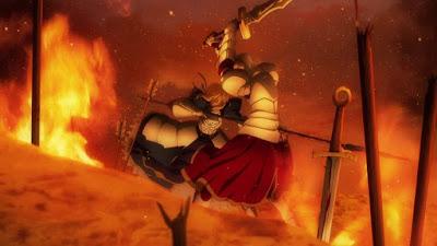 Mordred_VS_King_Arthur_Pendragon