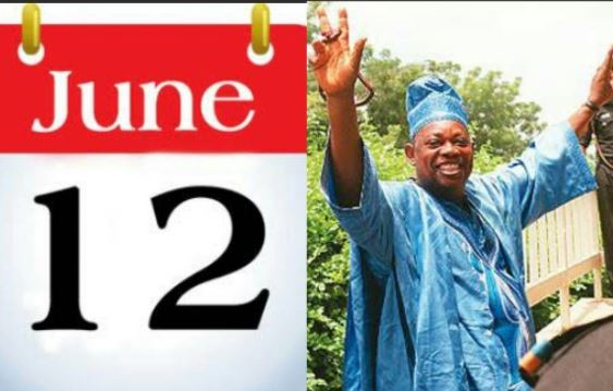 BREAKING: Reps approve June 12 as Democracy Day