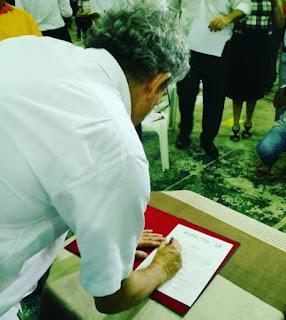 Governador autoriza licitação para construção do Contorno Rodoviário de Guarabira