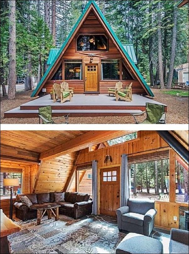 foto casa madeira rustica 17