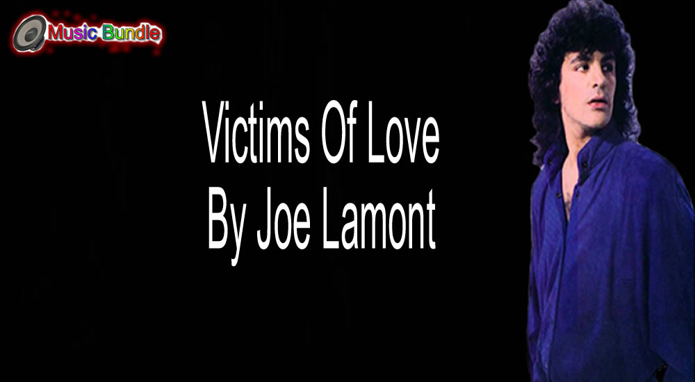 Victims Of Love By Joe Lamont