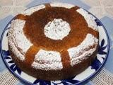 Cake de Canela y Café