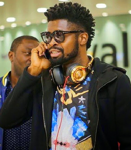 basketmouth gateman arrested