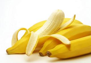 Manfaat buah pisang bagi ibu hamil