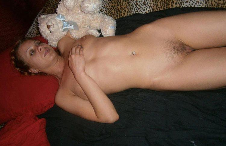 Homemade teen nude galleries