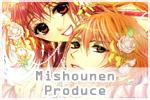 Mishounen Produce