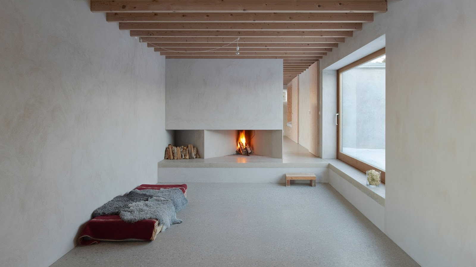 44 Gambar Rumah Yang Sederhana HD