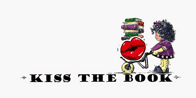 KISS THE BOOK