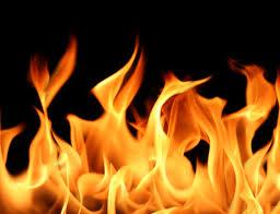 اڑیسہ کے وزیراعلی کے دفتر میں آج آتشزدگی کے واقعہ سے سنسنی
