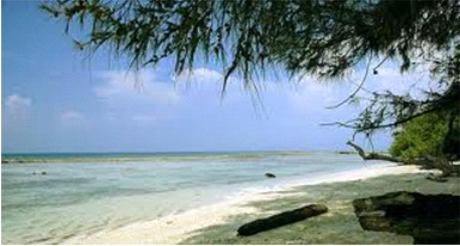 Tourist attractions in Banten