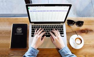 Begini Memulai Kerja Online Dibayar Gaji Google Dengan Mahal Secara Langsung 2019
