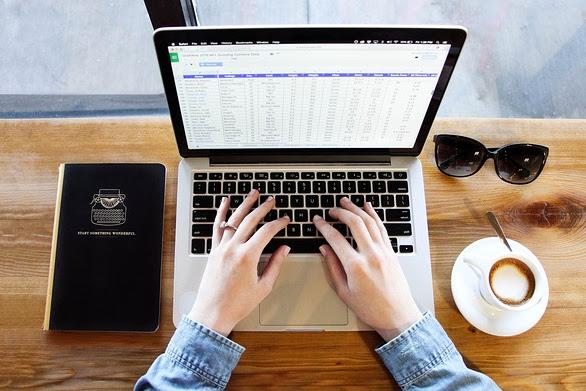 Begini Mengawali Kerja Online Dibayar Honor Google Dengan Mahal Secara Pribadi 2020