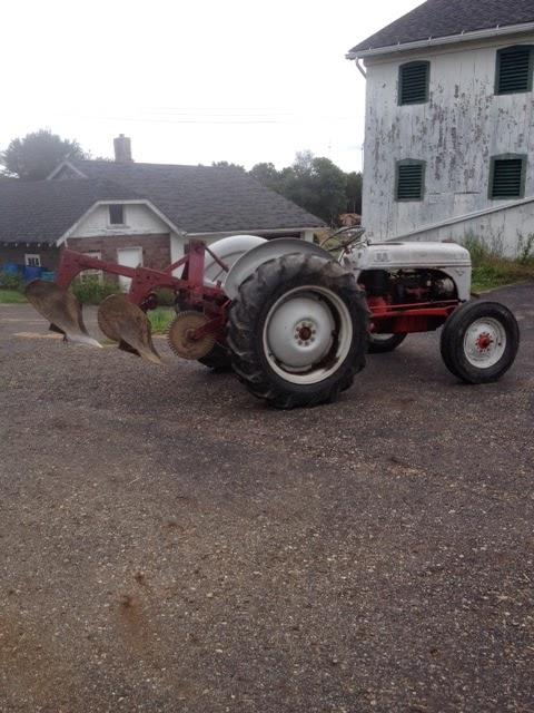 Backyard Farmstead: Replacing the Choke Plate Assembly On a
