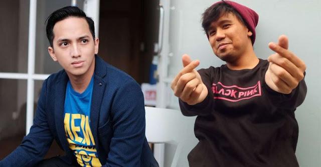 Terancam Dipolisikan, Joshua Dan Ge Pamungkas Minta Perlindungan LBH GP Ansor?