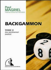 Backgammon (Magriel)