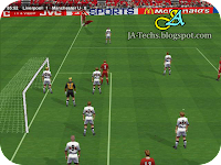 FIFA Road to World Cup 98 PC Gameplay 7