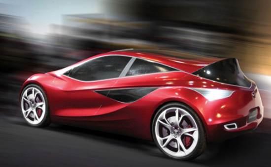 2018 Mazda 3 Release