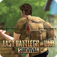 Last Battleground Survival 1.0.11 Apk