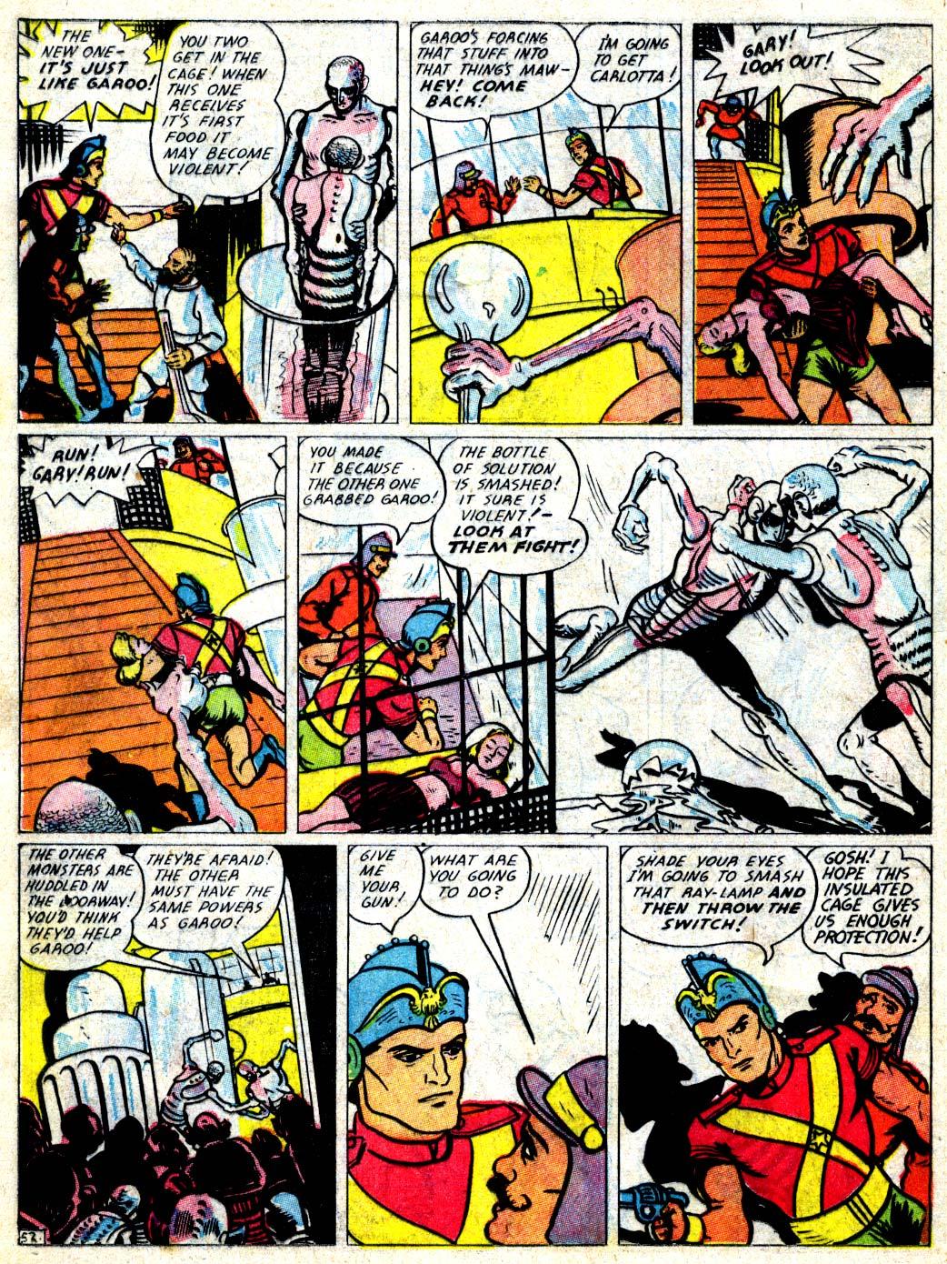 Read online All-American Comics (1939) comic -  Issue #15 - 8