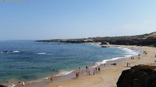 BEACH / Praia de Almograve, Almograve,  Portugal