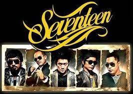 Lirik Lagu Seventeen - Kemarin
