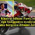 Juarai Moto3 di GP  '' Syukur Alhamdulillah '' - Khairul Idham Pawi