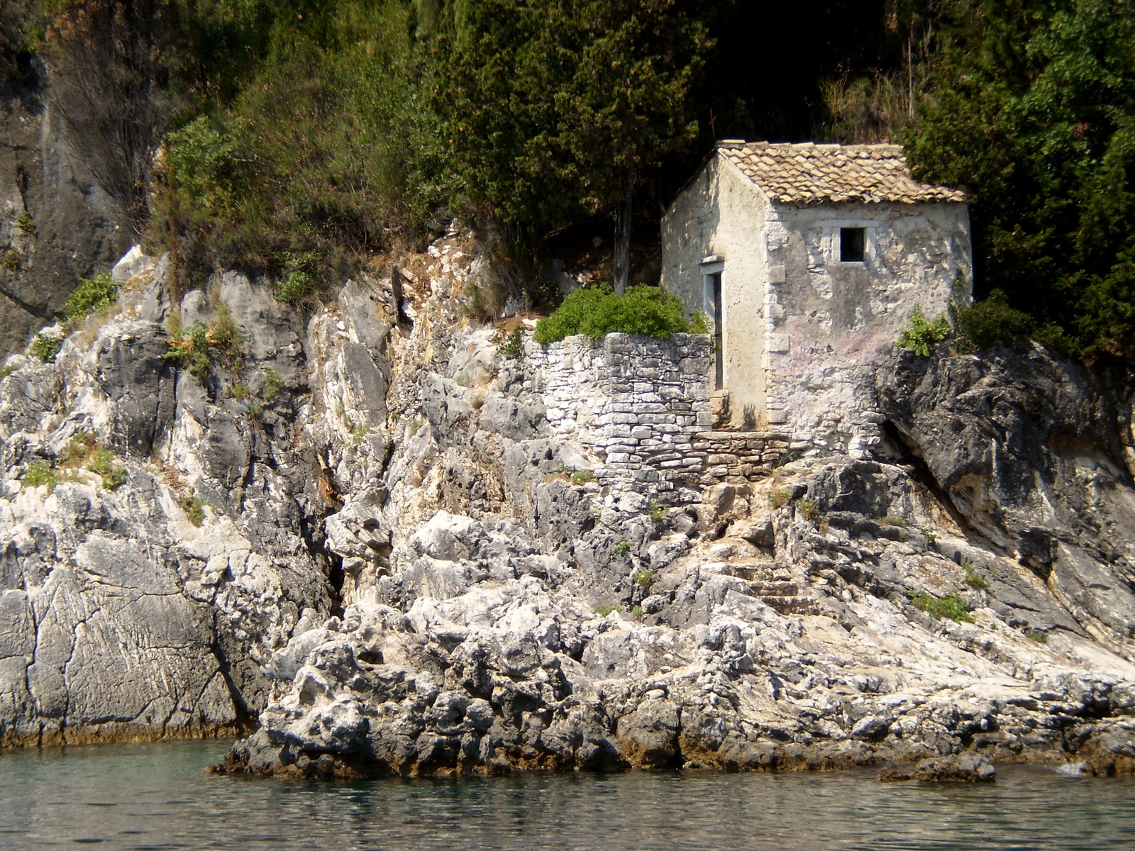Corfu Blues And Global Views Lawrence Durrell Centenary
