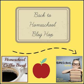 Back to Homeschool Blog Hop 2015 on Homeschool Coffee Break @ kympossibleblog.blogspot.com