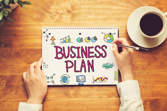 How to Write Your Business Plan - Part 3 of 3