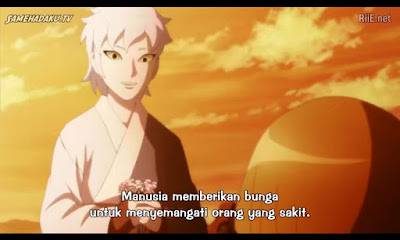 Boruto Episode 80 Subtitle Indonesia