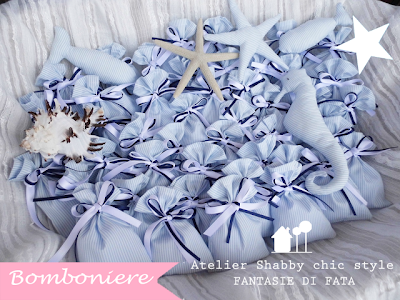 Atelier Shabby Chic Style