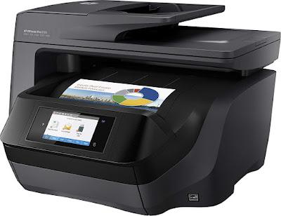 Officejet Pro Colour Multifunctional Printer HP OfficeJet Pro 8728 Driver Downloads