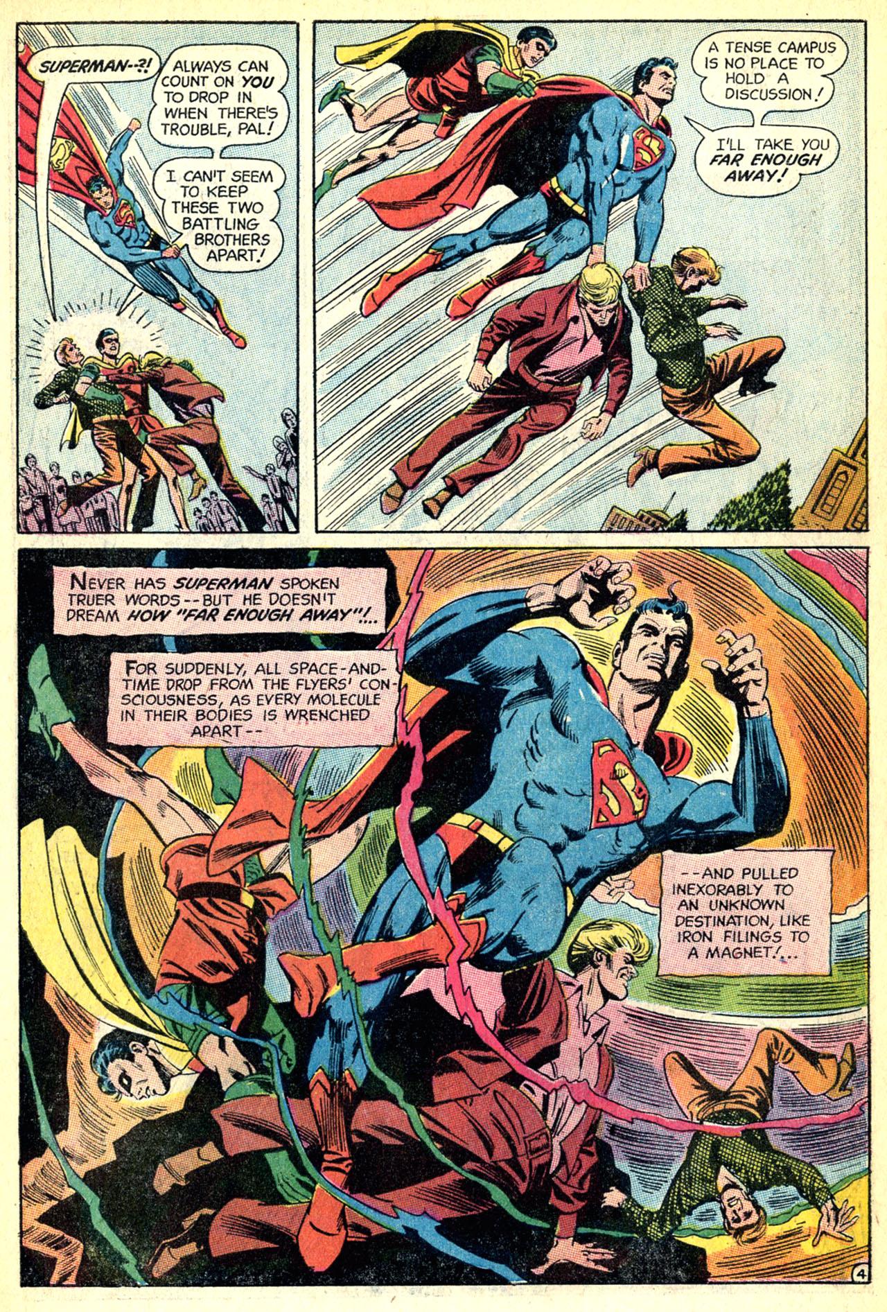 Read online World's Finest Comics comic -  Issue #200 - 6