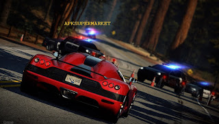Need For Speed Hot Pursuit APKpure 2.0.22 Free Download