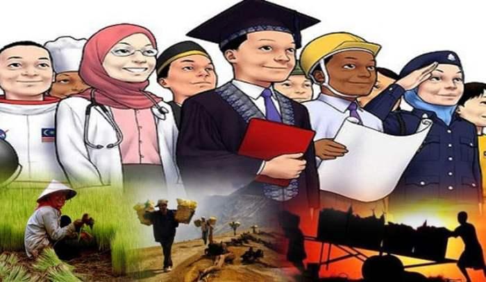 3 Etika Bekerja dalam Pandangan Islam