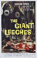 Movie Attack of the Giant Leeches Online