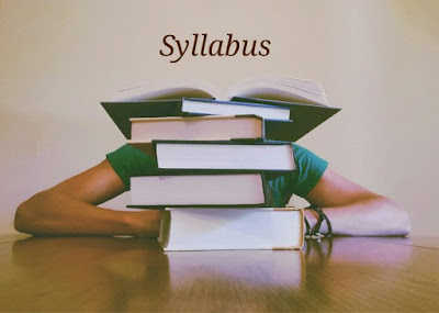 Syllabus,howtomakestudentlifeeasy
