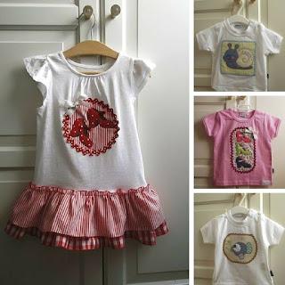 camisetas-vestidos-infantiles-personalizados