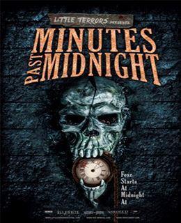 Minutos Após a Meia Noite Torrent Download (2017) – BluRay 720p 1080p Legendado