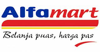 PT. Sumber Alfa Trijaya (Alfamart)