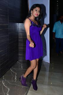 Akshatha At Araku Road Lo Audio Launch (6).JPG