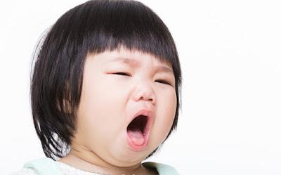 Những biến chứng trẻ có thể gặp khi bị VA