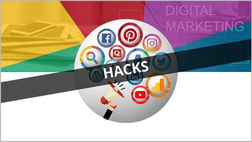 Digital Marketing Secrets - 7 Hacks for 2018 Udemy Coupon