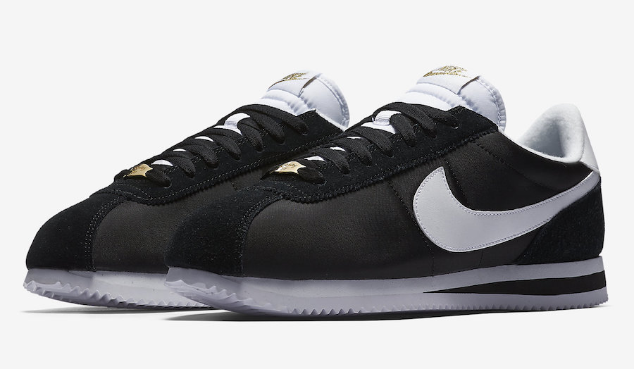 separation shoes 9a354 017fe In 1972, the Nike Cortez took over the running world with its unprecedented  cushioning. Meanwhile, in Southern California, the versatile silhouette was  ...
