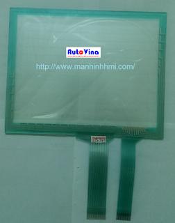 Sửa chữa, thay thế tấm cảm ứng màn hình Delta, Proface, ABB, Schneider, Mitsubishi, Samkoon, Weinview