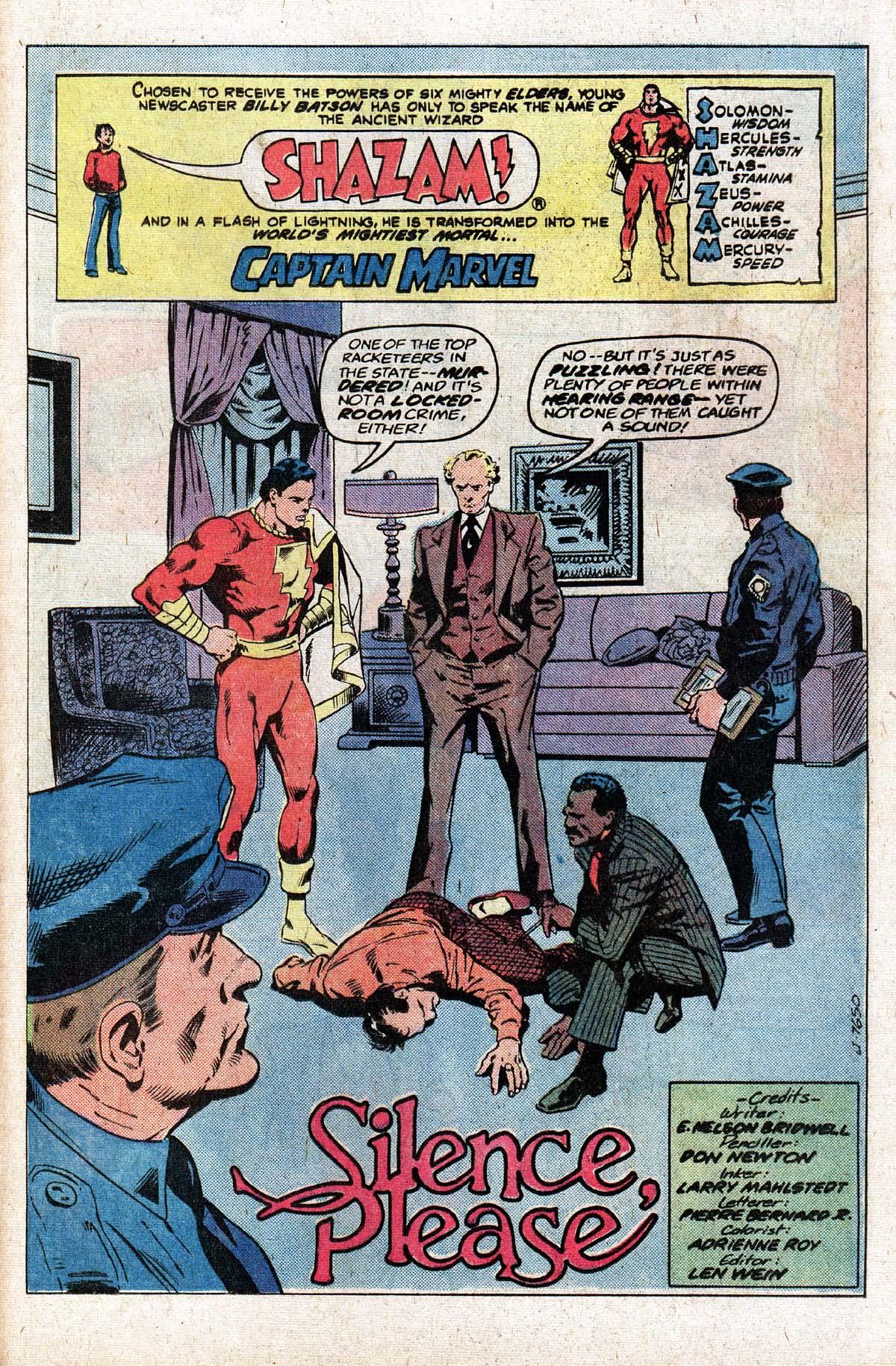 Read online World's Finest Comics comic -  Issue #274 - 41