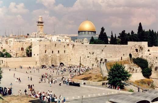 بلديات القدس وعدد سكانها .. 2016 jerusalem