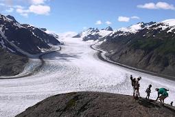 29 Jejak Kaki Berusia 13.000 Tahun Baru Di Temukan