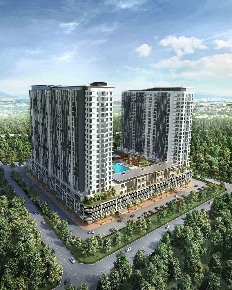 BSP Skypark | MalaysiaCondo