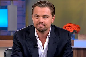 Leonardo DiCaprio: I wanted to give up the role of Jay Gatsby